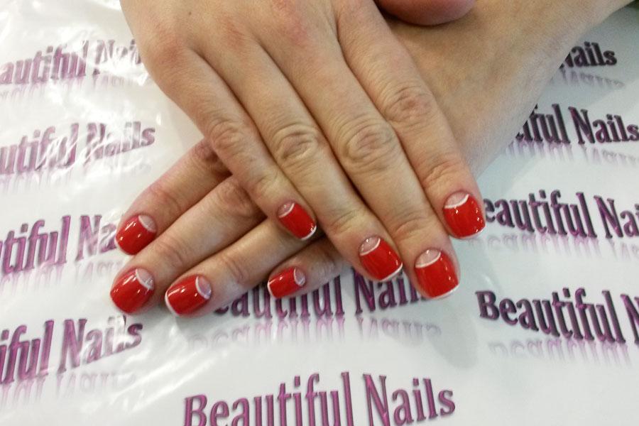 Beautiful nails студия маникюра ростов