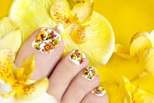 Фото педикюр 2015 Beautiful Nails.